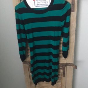 French Connection sweater dress - size 4